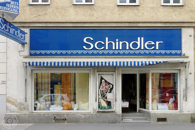 Schindler Weben, Bettwäsche, Heimtextilien: 1120 Wien, Ratschkygasse 8