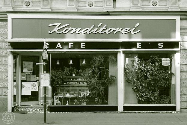 Cafe Konditorei Schmalzl: 1090 Wien, Liechtensteinstrasse 19
