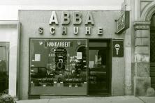 Abba Schuhe: 1040 Wien, Johann Strauss Gasse 1