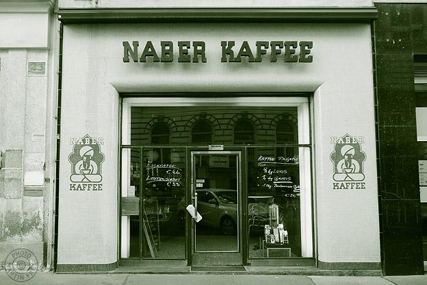 Naber Kaffee: 1010 Wien, Wipplinger Strasse 25