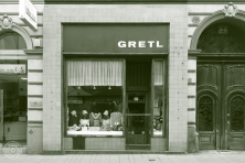 Gretl: 1070 Wien, Neubaugasse 48