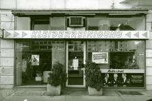 Kleiderreinigung Rudolf Kaiser: 1060 Wien, Linke Wienzeile 8