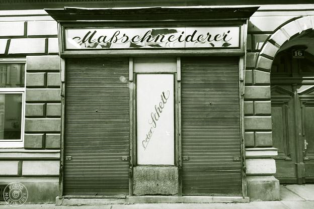 Massschneiderei Peter Schett: 1040 Wien, Karolinengasse 16