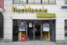 Tischtennis Center: 1080 Wien, Lange Gasse 69