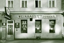 Weinhaus Novacek: 1200 Wien, Marchfeldstrasse 15