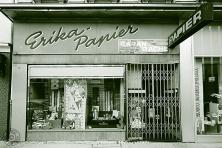 Erika Papier, Brigitte Kreuziger: 1060 Wien, Gumpendorfer Strasse 76