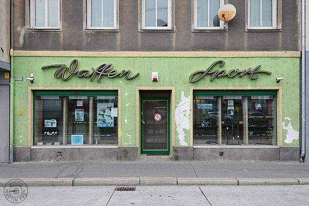 Jagd Waffen Sport Uitz: 1040 Wien