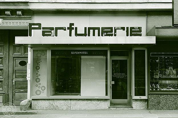 Parfumerie Seifenkistl: 1100 Wien, Favoritenstrasse 61