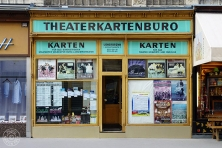 Theaterkartenbüro Lienerbrünn: 1010 Wien, Augustiner Strasse 7