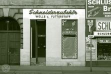 Schneiderzubehör Mehmet Cakir: 1030 Wien, Rennweg 39