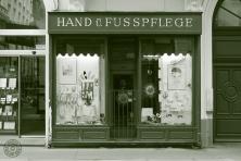 Die Pflegerei: 1010 Wien, Weihburggasse 4