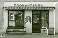 Zoohandlung Meitz Erich: 1210 Wien, Fahrbachgasse 11