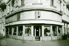 P Moden: 1090 Wien, Berggasse 25 / Servitengasse 33