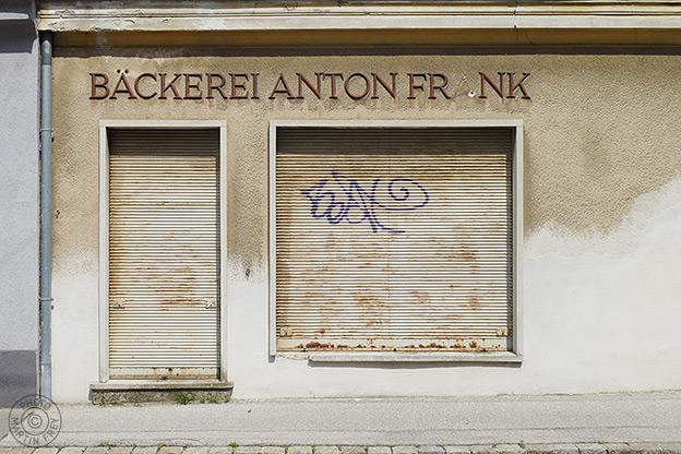 Bäckerei Anton Frank: 1130 Wien