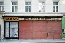 F. Rollinger Büromöbel: 1010 Wien, Rotgasse 6