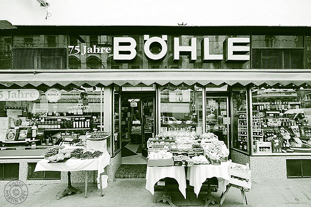 Feinkost Böhle: 1010 Wien