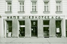 Hoschek E, vorm. Hans Wieshofer & Co: 1070 Wien, Zieglergasse 26