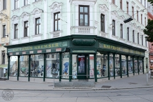 Kaufhaus Ulrich Kremser: 1140 Wien, Breitenseer Strasse 1