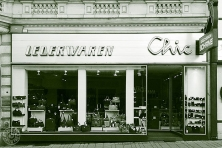 Lederwaren Chic: 1180 Wien, Waehringer Strasse 104