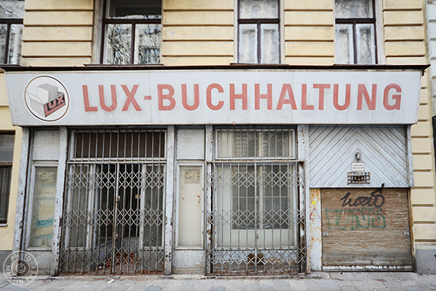 Lux Buchhaltung: 1090 Wien