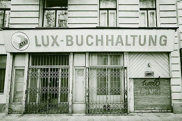 Lux Buchhaltung: 1090 Wien, Müllnergasse 3