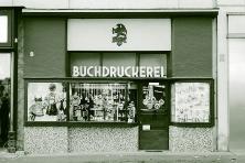 Souvenirs - vorm. Buchdruckerei Pinder Franz KG: 1010 Wien, Opernring 7