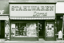 Stahlwaren Dorna: 1180 Wien, Waehringer Strasse 104