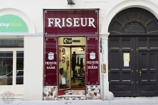 Friseur Kapl-Vienna: 1010 Wien, Fleischmarkt 20