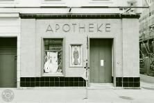 Schutzengel Apotheke: 1040 Wien, Favoritenstraße 9-11