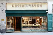 D & S Antiquitaeten: 1010 Wien, Plankengasse 6