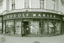 Waniek Rudolf KG: 1010 Wien, Hoher Markt 5