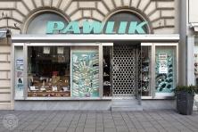 Pawlik - Schuhzubehör und Lederpflege: 1030 Wien, Landstraßer Hauptstraße 105