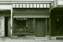 Roman-Center Erica Reiter: 1100 Wien, Reumannplatz 10-11