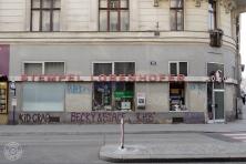 Stempel Lobenhofer: 1060 Wien, Gumpendorfer Straße 84