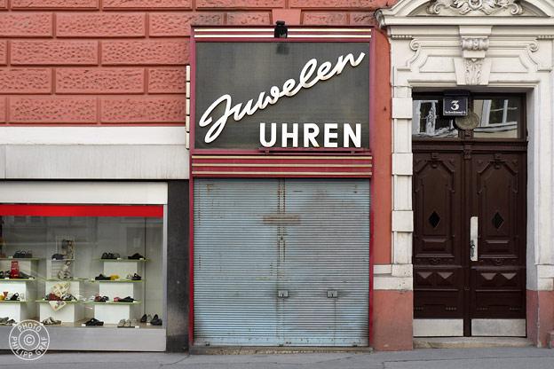 Uhren Juwelen: 1090 Wien, Sechsschimmelgasse 3