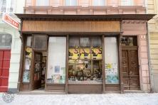 AccuLux Kremser Hans GesmbH: 1010 Wien, Schultergasse 3