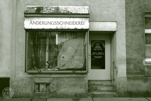 Änderungsschneiderei Hertha Eipeltauer: 1200 Wien, Engerthstraße 120