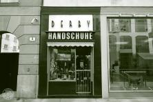 DERBY Handschuhe: 1010 Wien, Plankengasse 5