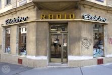 Elektro Friedl GesmbH: 1150 Wien, Märzstraße 81