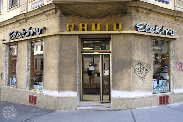 Elektro Friedl GesmbH: 1150 Wien