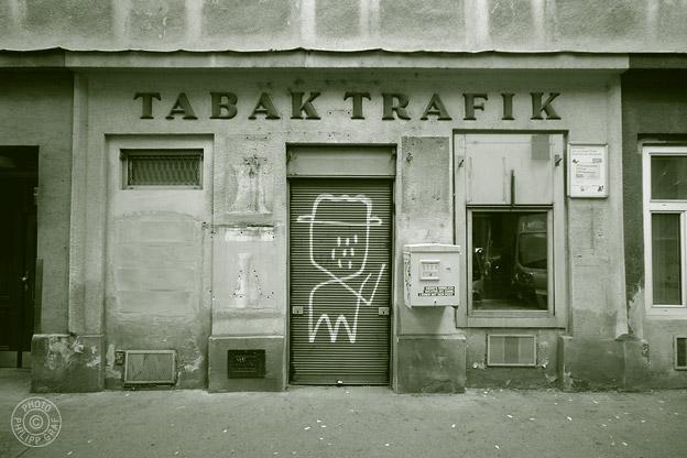 Tabak Trafik: 1100 Wien, Puchsbaumgasse 48