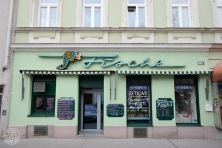 Fische - Kaisermühlen - Blum OG: 1220 Wien, Schüttaustraße 57