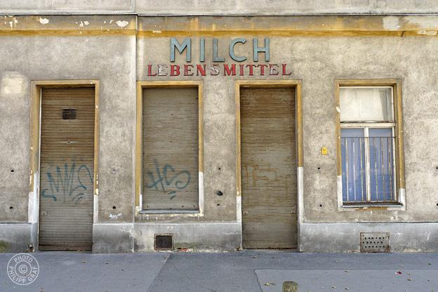 Milch Lebensmittel: 1140 Wien