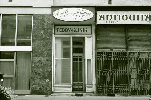 Teddy-Klinik-Wien Inh. M. & A. Schneider: 1050 Wien, Frankenberggasse 13A