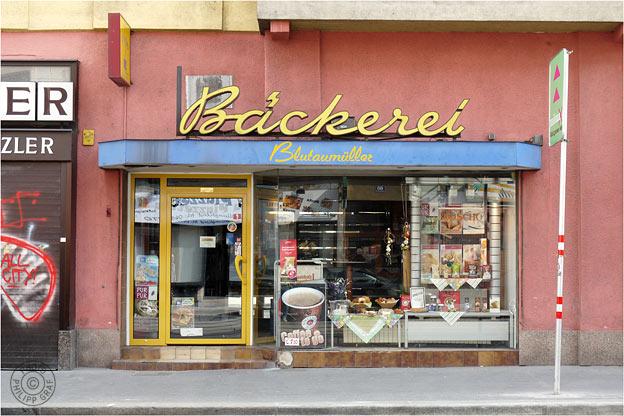 Blutaumüller Cafe Bäckerei: 1160 Wien