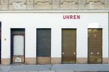 Uhren, 1180 Wien