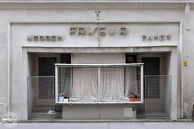 Friseur Ilse Triebe, 1010 Wien