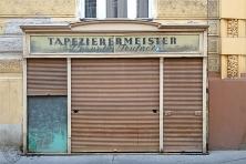 Tapezierermeister Leopold Teufner, 1030 Wien