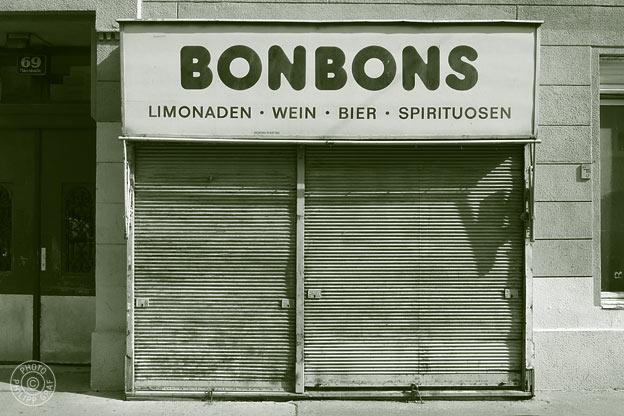 Bonbons: 1150 Wien, Märzstraße 69