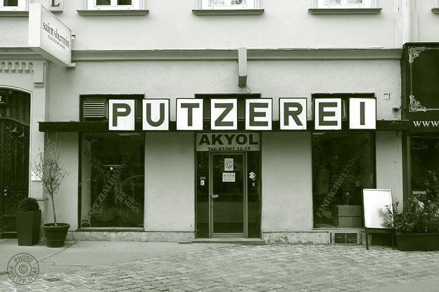 Akyol - Putzerei & Wäscherei: 1040 Wien